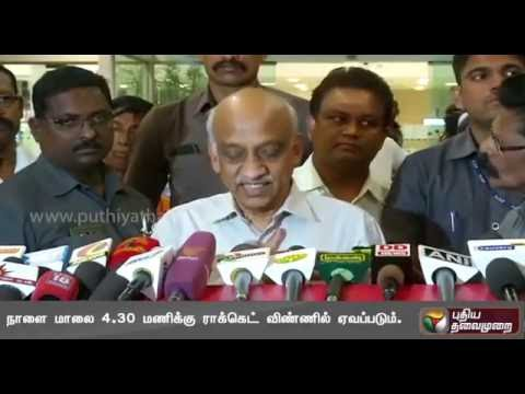 INSAT-3DR-satellite-to-be-launched-tomorrow-Kiran-Kumar