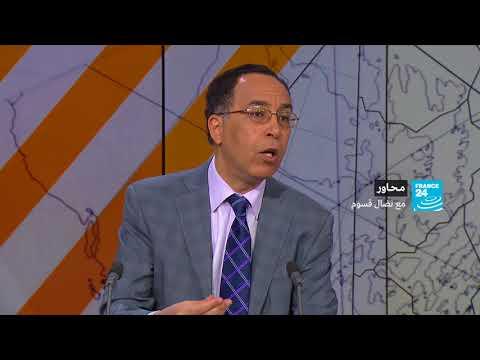 العرب اليوم - شاهد: نضال قسوم في برنامج