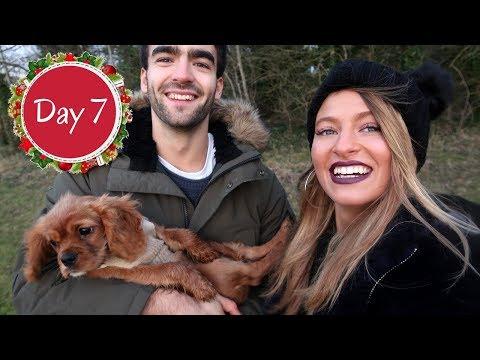 Video I NEEDED THIS BREAK | Vlogmas Day 7 download in MP3, 3GP, MP4, WEBM, AVI, FLV January 2017