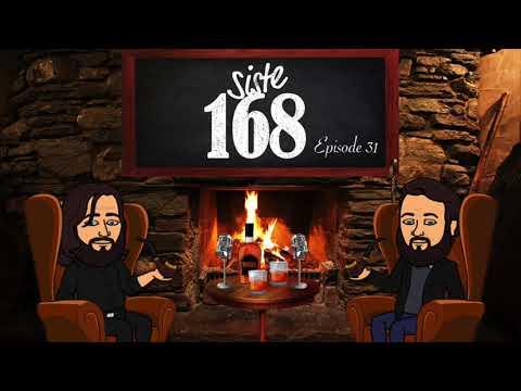 Siste 168 - Episode 31