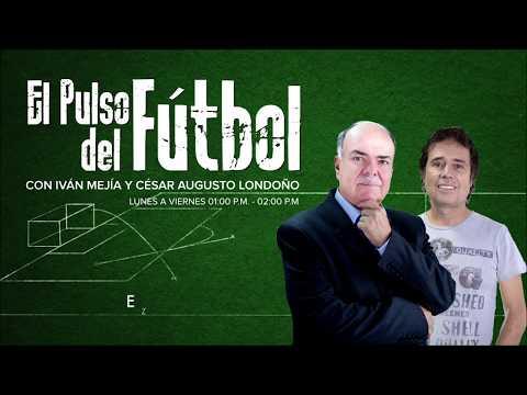 El Pulso del Fútbol, 16 de noviembre de 2017