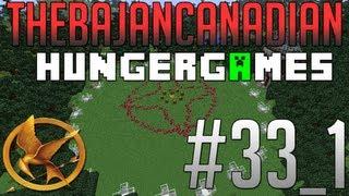 Minecraft: Hunger Games w/Mitch! Game 33 Pt. 1 - Chicken Nuggets NOoOoOo!