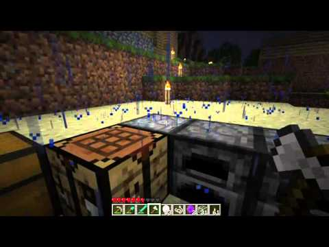 Minecraft Mod LP: Spider Queen Part 18 - The Army Grows