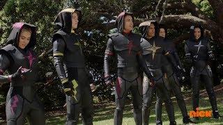 "Video Power Rangers Super Ninja Steel - Return of the Power Rangers & Prism | Episode 1 ""Echoes of Evil"" MP3, 3GP, MP4, WEBM, AVI, FLV Oktober 2018"