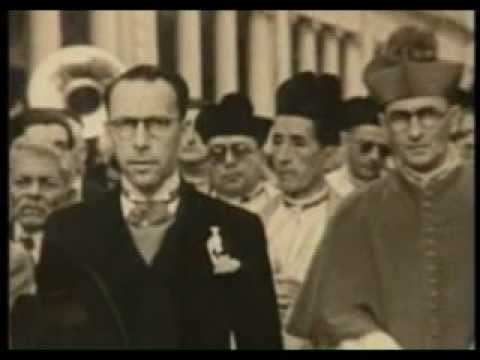 Vídeo sobre Ernesto Cofiño (1ª parte)