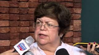 VÍDEO: Primeira parte da entrevista da secretária de Educação, Ana Lúcia Gazzola, sobre o balanço da pasta em 2013
