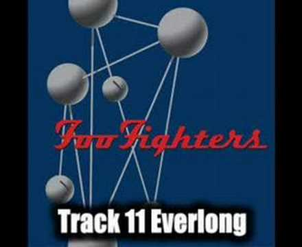 everlong - Lyrics Hello I've waited here for you Everlong Tonight I throw myself into And out of the red out of her head she sang Come down and waste away with me Down ...
