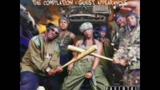 Three 6 Mafia - Runnin'