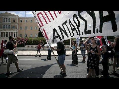 Πανελλαδική απεργία στο δημόσιο από την ΑΔΕΔΥ και την ΠΟΕΔΗΝ