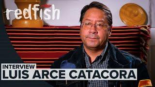 Interview: Luis Arce (Movement Towards Socialism, Bolivia)