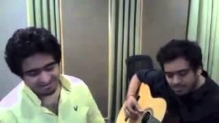 Video Suhaani Raat Dhal Chuki - Abhas Shreyas MP3, 3GP, MP4, WEBM, AVI, FLV Juni 2018