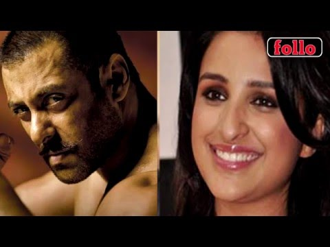 If Not Parineeti, Then Who's Starring In Sultan?