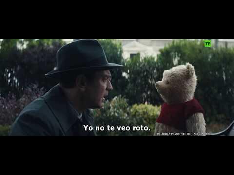 Adiós Christopher Robin - Tráiler Teaser Oficial V.O.S.E?>
