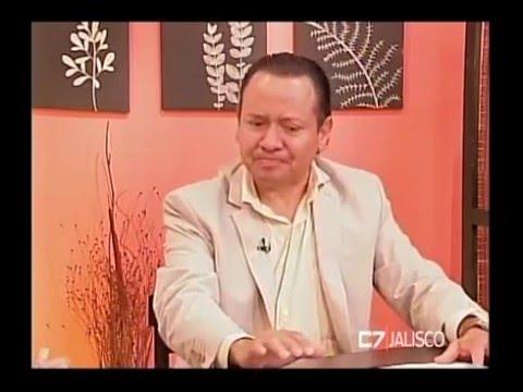 Entrevista Pedro Bernardo Carvajal Maldonado, Director del IJA 08 de abril de 2016