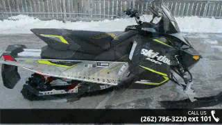 8. 2017 Ski-Doo MXZ Sport 600 Carb E.S. MX Z® - Don & Roy's...