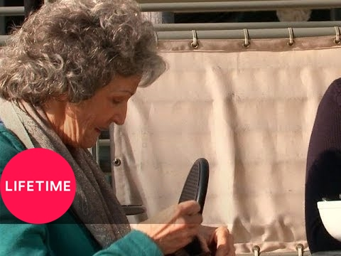 Betty White's Off Their Rockers: Betty's New Chef and An Indecent Proposal | Lifetime