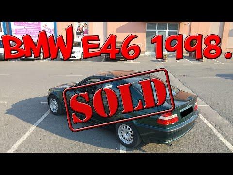 BMW PRODAT ! ! ! ODE GDJE MU JE BOLJE :) :) :)
