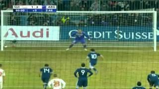 Especial exibido pela TV Brasileira, na data de 19/08/12, sobre a carreira do jogador argentino Lionel Messi. O melhor jogador de Futebol de todos os tempos.MESSI THE BEST FOOTBALL PLAYER OF ALL TIME.