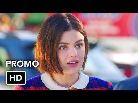 "Life Sentence 1x08 Extended Promo ""Sleepless Near Seattle"" (HD)"