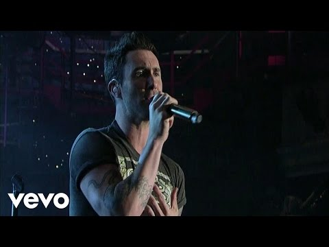 This Love - Music video by Maroon 5 performing This Love (Live on Letterman). (C) 2012 A&M/Octone Records.