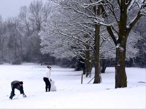 Tekst piosenki Johnny Mathis - Winter Wonderland po polsku