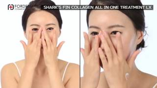 video thumbnail SHARK'S FIN COLLAGEN TOTAL EFFECT CREAM LX youtube