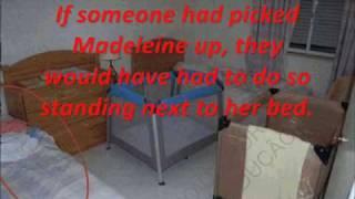Video Madeleine McCann an interesting thought MP3, 3GP, MP4, WEBM, AVI, FLV Oktober 2018
