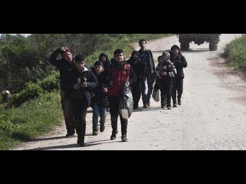 Migranten aus der Türkei: Athen besorgt über Flüchtli ...