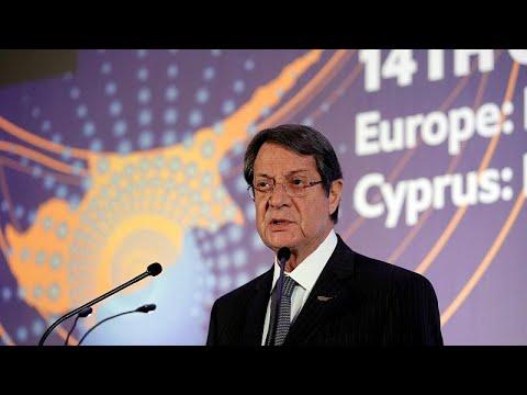 Αναστασιάδης: Ενεργειακή συνεργασία με την Τουρκία αν λυθεί το Κυπριακό…