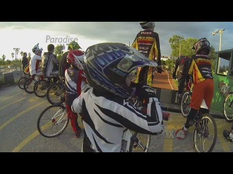 SEGMENT THREE Cape Coral BMX Eagle Skate Park