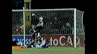 Gols da final realizada em 11 de junho no Estádio Mineirão, em Belo Horizonte (MG). Os mineiros conquistaram seu quarto título. Áudio: Rádio Itatiaia ...