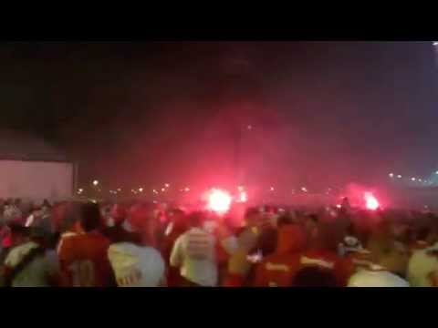 Ruas de fogo 2 - Guarda Popular - Internacional