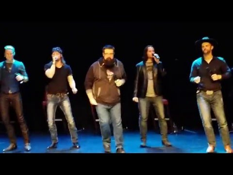 Home Free - Elvira (Live at St Andrews)