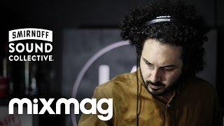 Brawther - Live @ Mixmag Lab LDN 2016