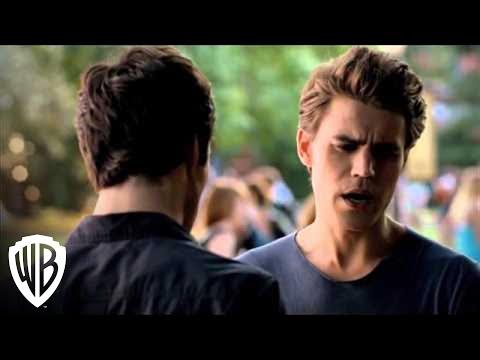 The Vampire Diaries | Season 5 - Hello Brother | Warner Bros. Entertainment