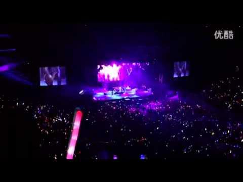 "Avril Lavigne - Unwanted @ ""The Avril Lavigne Tour"" Live in Shanghai, China 2014 (FULL)"