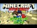 Minecraft: GUERRA NO EGITO! (Mega Walls)