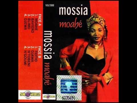 MOSSIA (Moahé - 2000)  A01- Mohaé