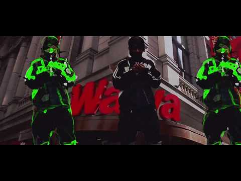 DAŹAY - WAWA (OFFICIAL MUSIC VIDE0)