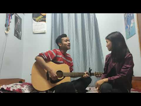 I'll always remember us this way (COVER Ft. Liza)