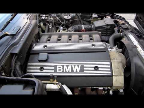 1994 Bmw 525i фотография