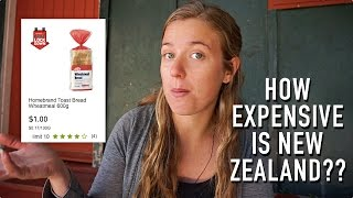 Today we talk about how expensive it is to travel around New Zealand! For a full breakdown of prices and links check out the blog post: http://wp.me/p5G3cw-E4 ...