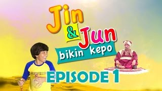Video Gak Sengaja Masuk Sumur, Ehhh si Jun Ketemu Sama Om Jin.... MP3, 3GP, MP4, WEBM, AVI, FLV Desember 2018
