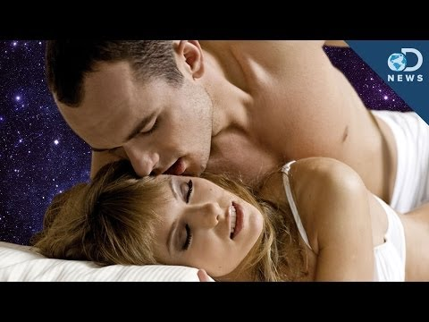 Download Is Sex in Space Still Just a Fantasy? HD Mp4 3GP Video and MP3