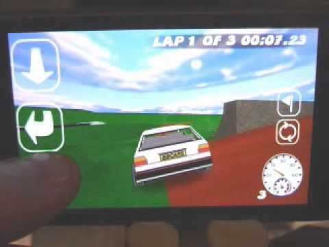 Video of BB Rally Pro