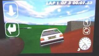 BB Rally Pro YouTube video