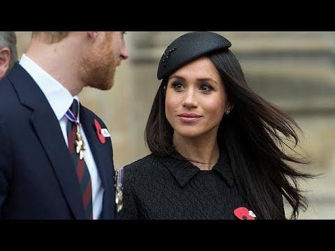 Οι «βασιλικές» μπαλαρίνες της Μέγκαν Μάρκλ για το γάμο της