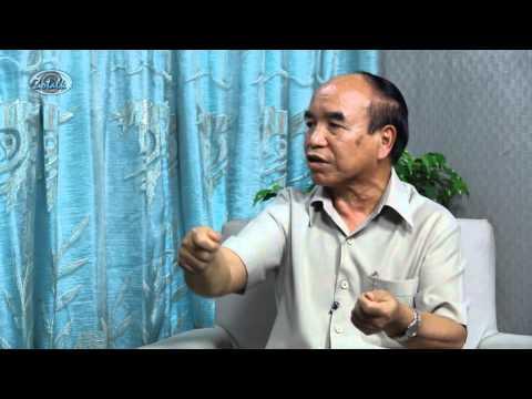 Zotalk Epi 20 : Pu Zoramthanga (President, MNF)  Interview