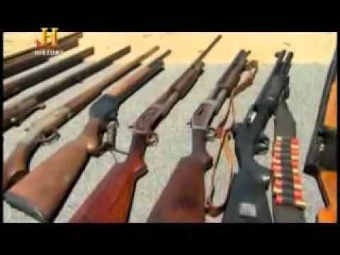 Yivsiz tüfekler 3 3