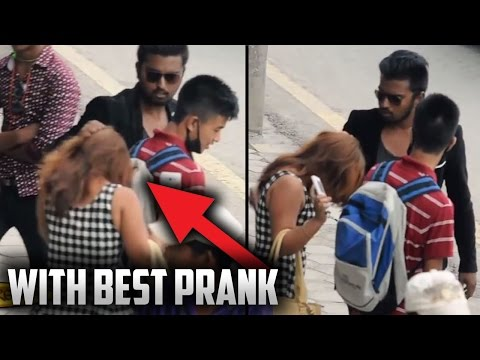 (TOP 5 Nepali prank channel 2016    With Best Prank done by Them - Duration: 9:25.)